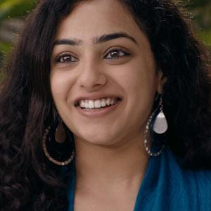 Nitya doesn't want to act with older heroes!