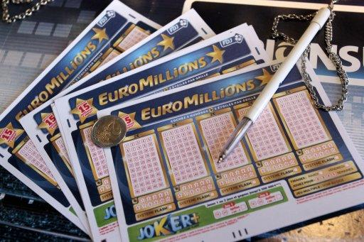 Image result for Euro Lottery