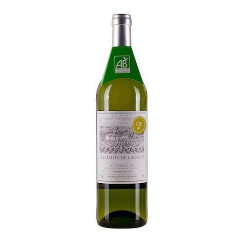 """<p>organicwineexchange.com</p><p><strong>$14.00</strong></p><p><a href=""""https://organicwineexchange.com/product/les-hauts-de-lagarde-sec/"""" rel=""""nofollow noopener"""" target=""""_blank"""" data-ylk=""""slk:Shop Now"""" class=""""link rapid-noclick-resp"""">Shop Now</a></p><p>Love 'em or loathe 'em, <a href=""""https://www.prevention.com/food-nutrition/recipes/g20453871/healthy-brussels-sprouts-recipes/"""" rel=""""nofollow noopener"""" target=""""_blank"""" data-ylk=""""slk:Brussels sprouts"""" class=""""link rapid-noclick-resp"""">Brussels sprouts</a> are a fixture in many a Thanksgiving spread. Veggies can be a bit tricky to pair with wine, but Les Hauts de Lagarde's bright Sauvignon Blanc-Semillon blend is up to the task. Citrus, stone fruit and a lush texture offer a delightful pairing for veggies in a cream sauce.</p>"""