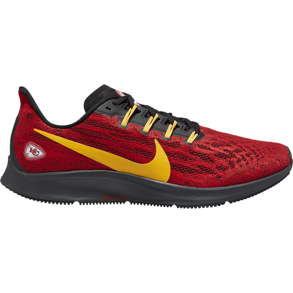Nike Air Zoom Pegasus 36 Kansas City Chiefs