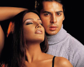 Bipasha Basu and Dino Morea, then lovers and industry newcomers, anchored this horror story about a couple whose love life is rudely interrupted by a ghost from the past. Blending the stories of the Rekha-starrer Mangalsutra (1981) and Hollywood's What Lies Beneath, Raaz revived the genre for mainstream Bollywood.