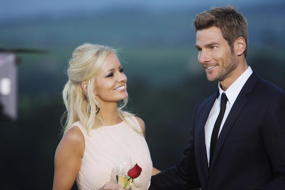 """<h1 class=""""title"""">ABC's """"The Bachelor"""" - Season Fifteen</h1><cite class=""""credit"""">Mark Wessels/Getty Images</cite>"""