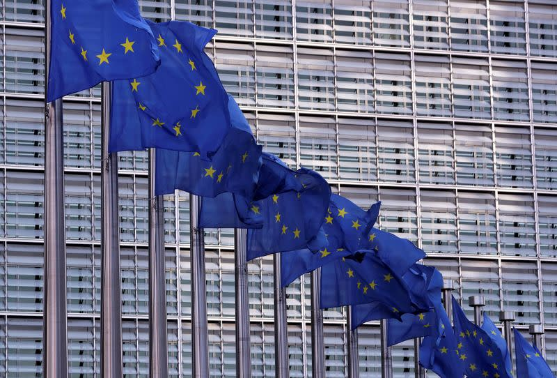 EU's Michel to propose smaller budget for deal on coronavirus fund