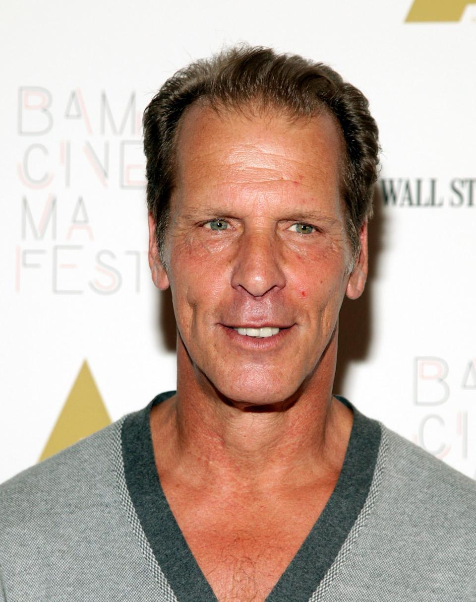 Actor Rick Aiello died on July 26 after his battle with pancreatic cancer.