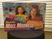 <p><span>1996 Electronic Mall Madness</span> ($200)</p>