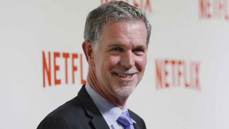 Disney is a great company, I think they are going to have great success: Netflix CEO Reed Hastings