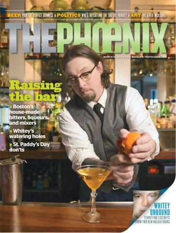 Boston Phoenix Closes Down, Tweets 'Good Night and Good Luck'