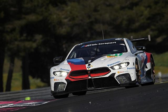 "BMW says it ""never"" considered allowing Augusto Farfus to contest both the Spa World Endurance Championship and Hockenheim DTM rounds on the first weekend of May"