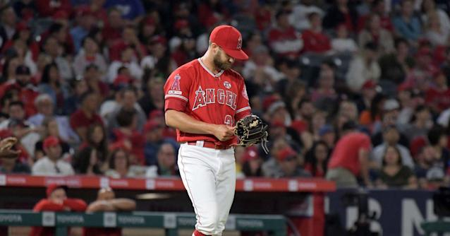 Thor'sLinks: Halos Grant 'Stro's the Easy One
