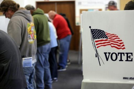 High approval for cannabis, other measures in US vote