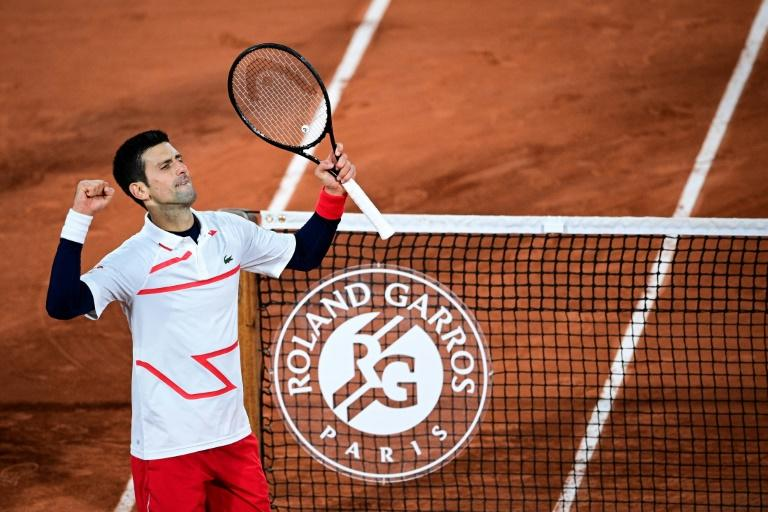 Djokovic, Nadal face new-look Roland Garros road blocks