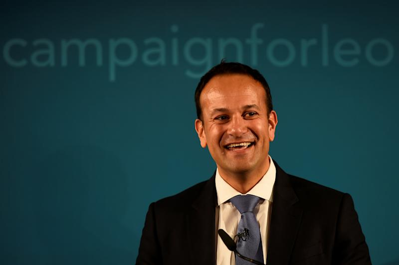 Ireland elects openly gay prime minister