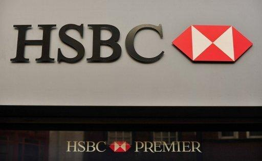 "British banks, including HSBC and Barclays, were Friday ordered to compensate businesses for ""serious failings"""