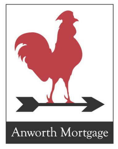 Anworth Announces Increase to Series B Preferred Stock Conversion Rate