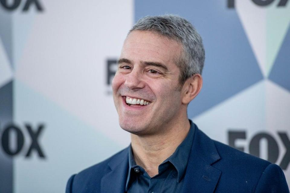 Andy Cohen shares conversation that took place with Instagram troll (Getty Images)