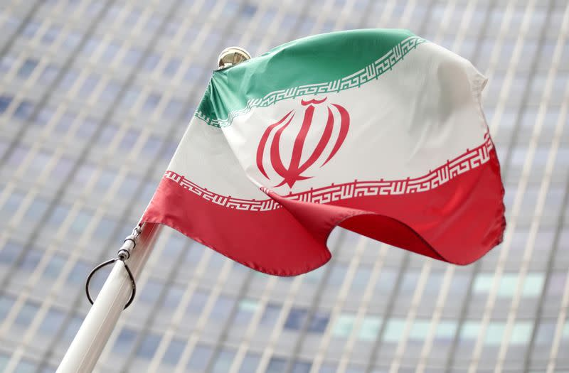 Iran says nuclear work will not be hurt by end of U.S. sanctions waivers