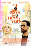 2 Days in New York Poster Art