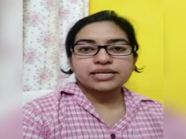 Priyanka Dikshit, Chief Public Relation Officer, West Central Railway (WCR).