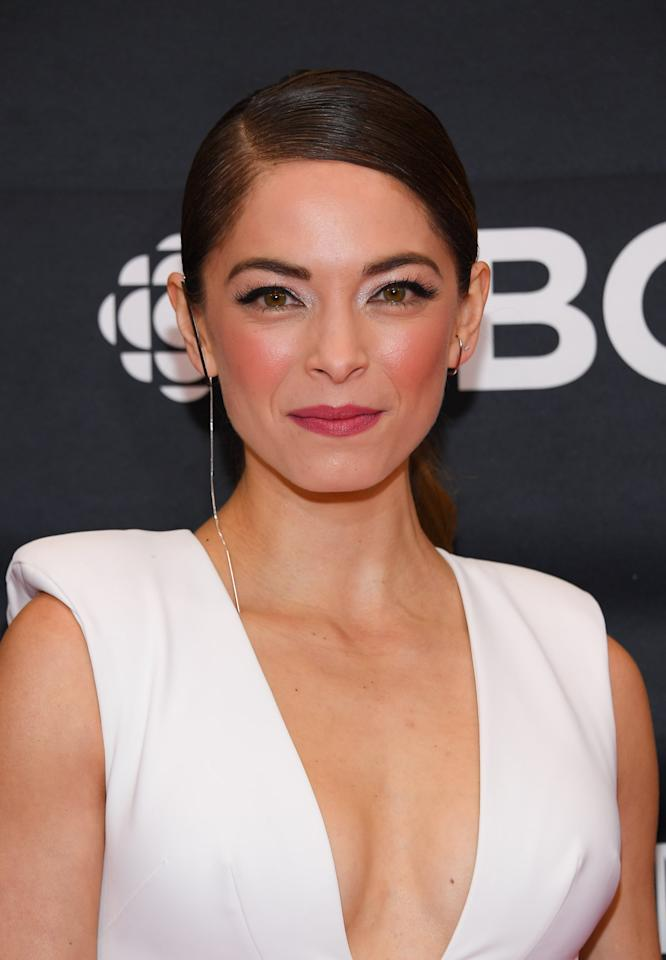 """<p>Mack's <strong>Smallville</strong> co-star Kristin Kreuk, who portrayed Lana Lang, was also involved with NXIVM, though, in her reports, to a lesser extent. Around the time abuse allegations surfaced, Kreuk <a href=""""https://twitter.com/MsKristinKreuk/status/979486603184955393/photo/1?ref_src=twsrc%5Etfw%7Ctwcamp%5Etweetembed%7Ctwterm%5E979486603184955393%7Ctwgr%5E&amp;ref_url=https%3A%2F%2Fwww.cnn.com%2F2018%2F04%2F26%2Fentertainment%2Fallison-mack-sex-trafficking%2Findex.html"""" target=""""_blank"""" class=""""ga-track"""" data-ga-category=""""Related"""" data-ga-label=""""https://twitter.com/MsKristinKreuk/status/979486603184955393/photo/1?ref_src=twsrc%5Etfw%7Ctwcamp%5Etweetembed%7Ctwterm%5E979486603184955393%7Ctwgr%5E&amp;ref_url=https%3A%2F%2Fwww.cnn.com%2F2018%2F04%2F26%2Fentertainment%2Fallison-mack-sex-trafficking%2Findex.html"""" data-ga-action=""""In-Line Links"""">published a statement on Twitter</a>. She said that at age 23, she had taken the organization's self-help courses to overcome her shyness. Kreuk asserted that she was never in the organization's inner circle and """"never experienced any illegal or nefarious activity."""" Actress Sarah Edmondson, a top NXIVM recruiter turned whistleblower, backed Kreuk's claim <a href=""""http://twitter.com/sarahjedmondson/status/979488130163269638?ref_src=twsrc%5Etfw%7Ctwcamp%5Etweetembed%7Ctwterm%5E979488130163269638%7Ctwgr%5E&amp;ref_url=https%3A%2F%2Fglobalnews.ca%2Fnews%2F4115037%2Fkristen-kreuk-allison-mack-sex-trafficking-cult%2F"""" target=""""_blank"""" class=""""ga-track"""" data-ga-category=""""Related"""" data-ga-label=""""http://twitter.com/sarahjedmondson/status/979488130163269638?ref_src=twsrc%5Etfw%7Ctwcamp%5Etweetembed%7Ctwterm%5E979488130163269638%7Ctwgr%5E&amp;ref_url=https%3A%2F%2Fglobalnews.ca%2Fnews%2F4115037%2Fkristen-kreuk-allison-mack-sex-trafficking-cult%2F"""" data-ga-action=""""In-Line Links"""">on Twitter</a>. Kreuk currently stars on the Canadian legal drama <strong>Burden of Truth</strong>.</p>"""