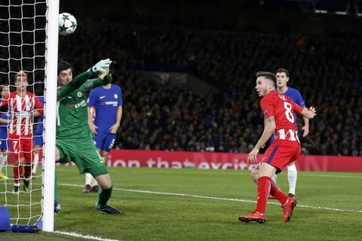 <p>Chelsea don't fear Euro superpowers - Conte</p>