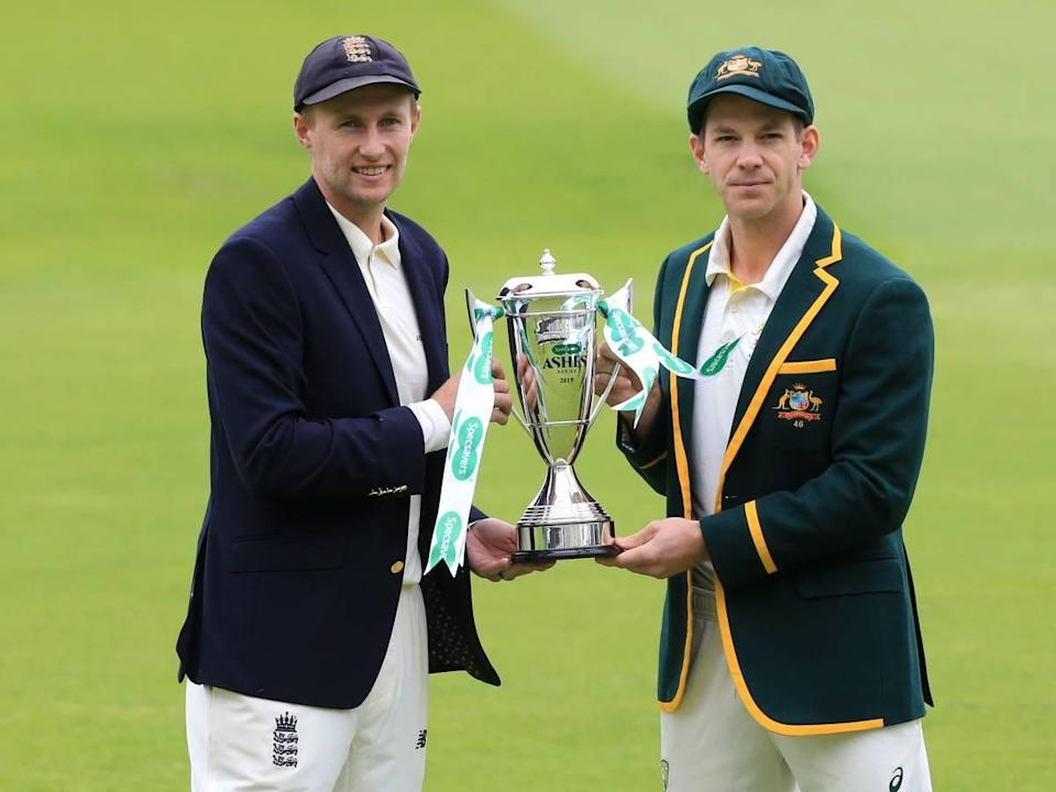 The Ashes 2021: England to decide on Ashes series in Australia this week