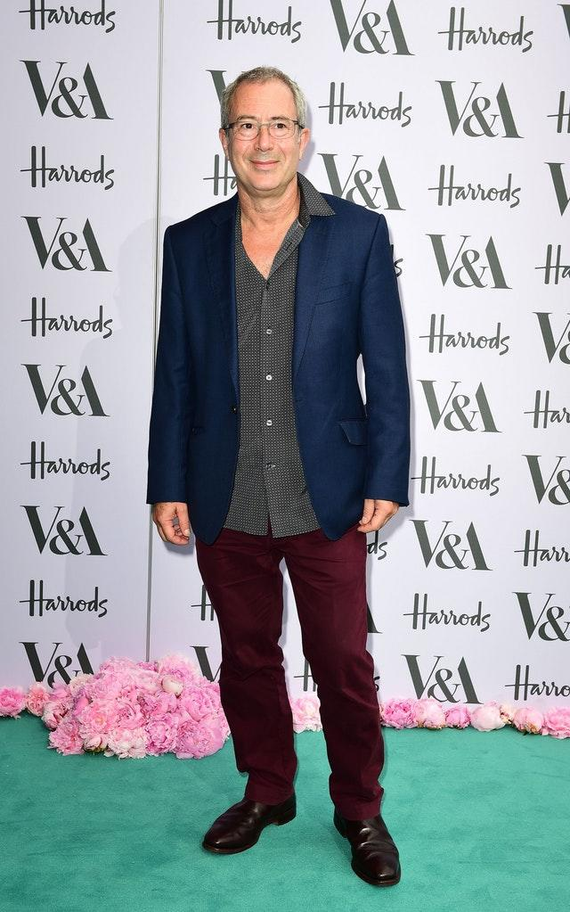 V & A Summer Party – London