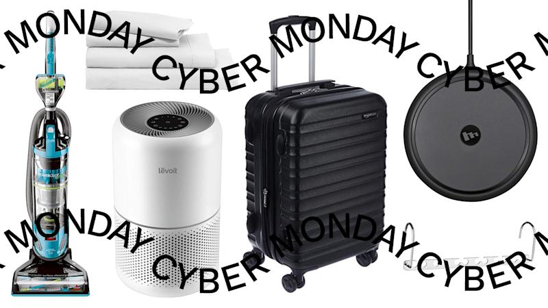 What the Clever Team Is Snatching From Amazon's Cyber Monday Sale