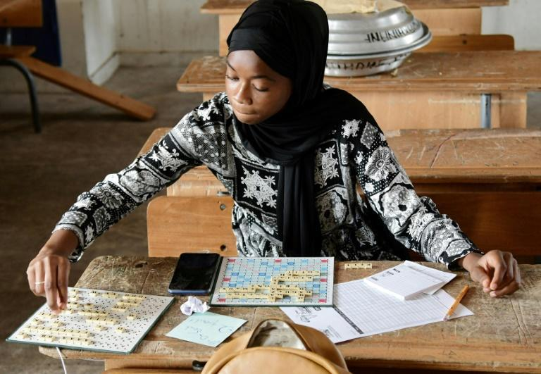 Senegal has produced several global Scrabble champions and its national squad has several times been crowned champions of Africa