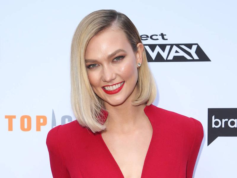 Karlie Kloss candidly discusses political views