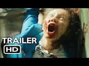 """<p>As if traveling during a pandemic isn't scary enough, this South Korean thriller will have you considering some extra protection along with that mask and face shield. When a father and daughter board a train to visit her mother in Busan, they quickly learn that the outside world is being overrun by a zombie outbreak.</p><p><a class=""""link rapid-noclick-resp"""" href=""""https://www.amazon.com/Train-Busan-Gong-Yoo/dp/B01MYVIAE3?tag=syn-yahoo-20&ascsubtag=%5Bartid%7C10054.g.34787963%5Bsrc%7Cyahoo-us"""" rel=""""nofollow noopener"""" target=""""_blank"""" data-ylk=""""slk:Watch Now"""">Watch Now</a></p><p><a href=""""https://www.youtube.com/watch?v=pyWuHv2-Abk"""" rel=""""nofollow noopener"""" target=""""_blank"""" data-ylk=""""slk:See the original post on Youtube"""" class=""""link rapid-noclick-resp"""">See the original post on Youtube</a></p>"""