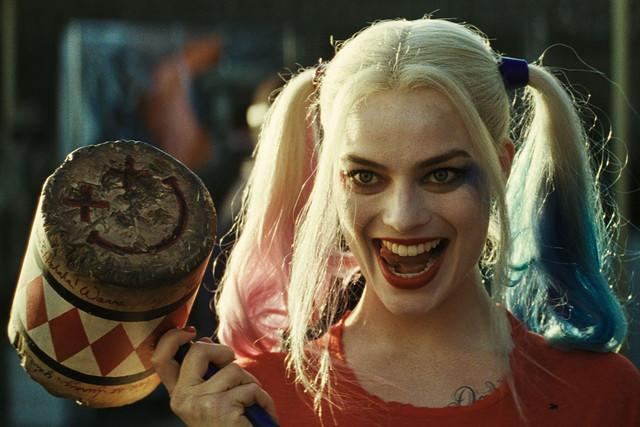 Box office hits and misses suicide squad stays on top as ben hur flops - Box office hits this weekend ...