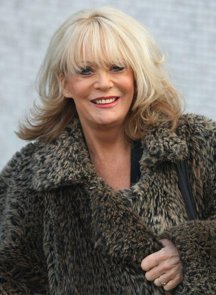 Sherrie Hewson was Corrie's Maureen Naylor until 1997, when she left to star in the 2001 revival of daytime soap 'Crossroads'.