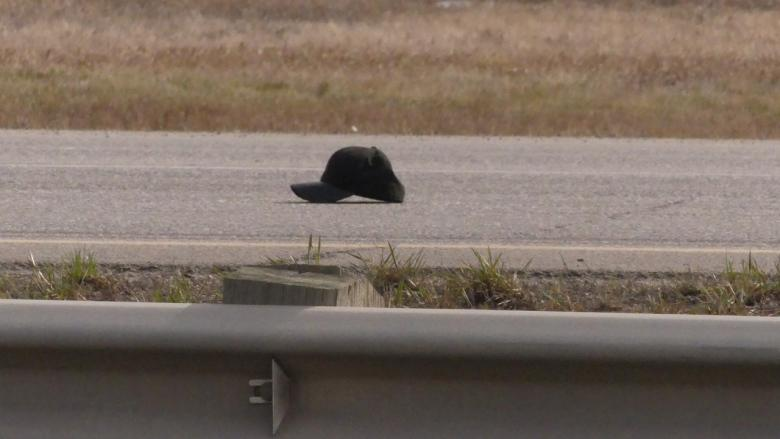 Pedestrian killed on Regina's Ring Road