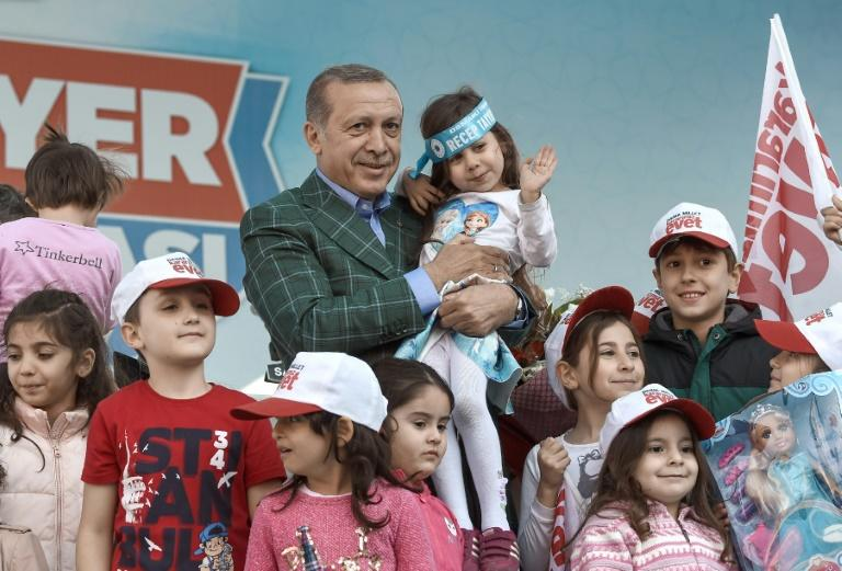 If Turkish voters approve a new presidential system, President Recep Tayyip Erdogan, who became president in 2014 after serving as premier from 2003, could seek two more terms
