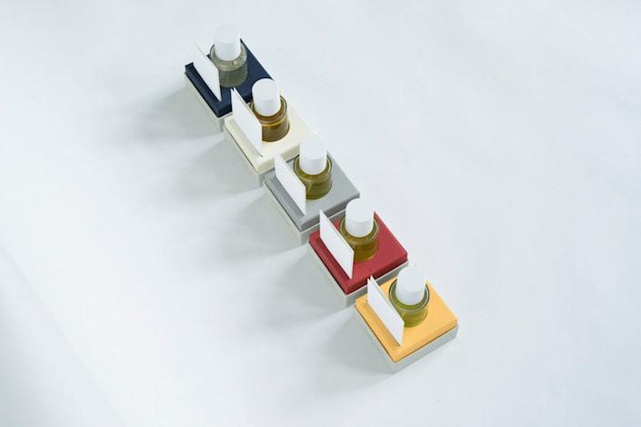 Abel is the cult-clean fragrance brand which was founded in Amsterdam (Abel)