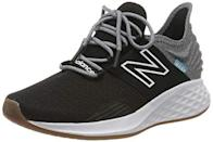 """<p><strong>New Balance</strong></p><p>amazon.com</p><p><strong>$67.93</strong></p><p><a href=""""https://www.amazon.com/dp/B07RM7VCQK?tag=syn-yahoo-20&ascsubtag=%5Bartid%7C2140.g.33851794%5Bsrc%7Cyahoo-us"""" rel=""""nofollow noopener"""" target=""""_blank"""" data-ylk=""""slk:Shop Now"""" class=""""link rapid-noclick-resp"""">Shop Now</a></p><p>If you want to prioritize comfort, this pair from New Balance features a Fresh Foam mid-sole that will make you feel like you're walking (or, okay, running) on clouds. A pair of sneakers that are so cozy, you'll actually want to clock in an extra mile. </p>"""