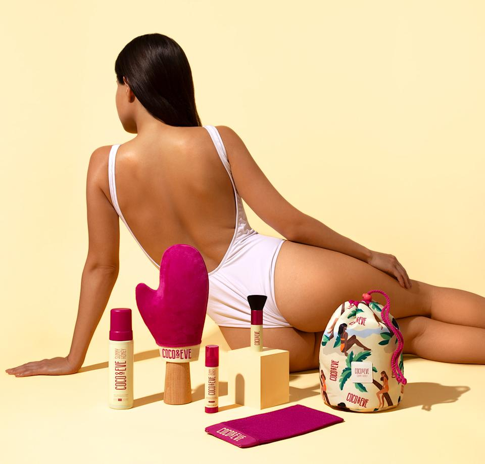 Coco & Eve products