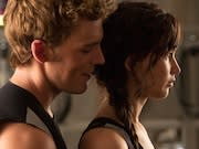 'Hunger Games: Catching Fire' to Premiere in London