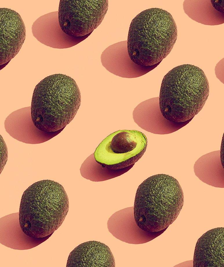 No Need to Spend Money on Organic Avocados—or Any of These 14 Fruits and Veggies