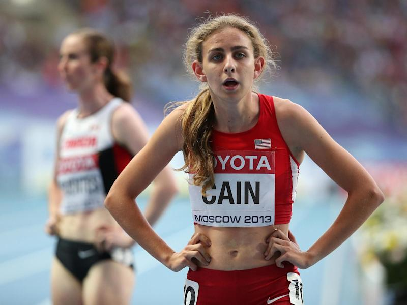 Mary Cain: 'Alberto was constantly trying to get me to lose weight': Getty