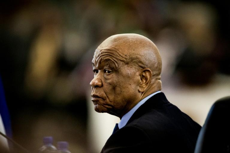Lesotho Prime Minister Thomas Thabane has gone to South Africa for 'emergency' medical attention according to his office