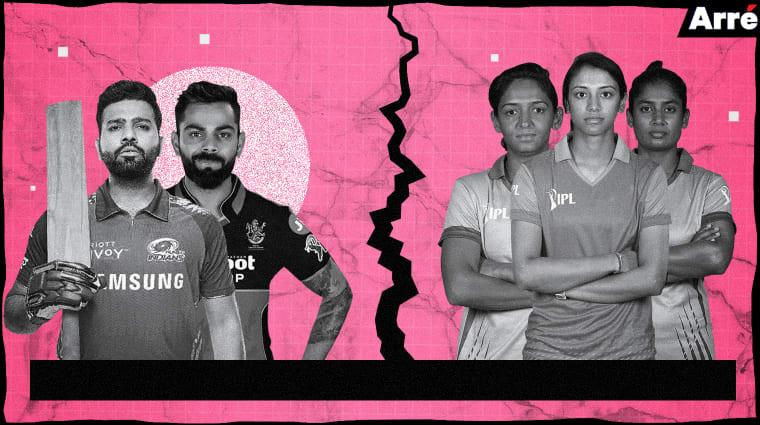 What's Stopping BCCI from Giving Us a Women's IPL?