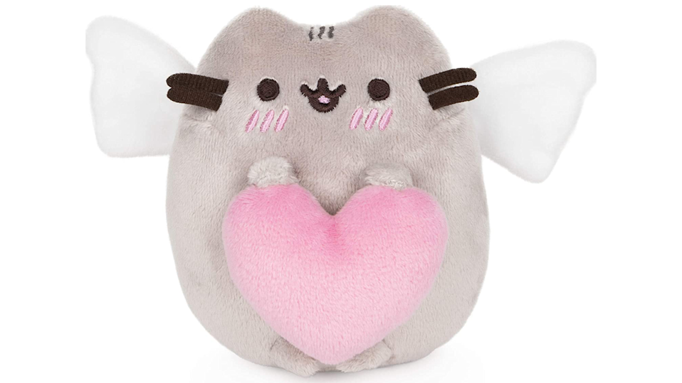 Valentine's gifts for kids: Pusheen Cupid