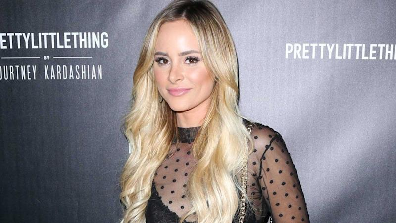 Amanda Stanton 'Embarrassed and Ashamed' Following Domestic Battery Arrest in Las Vegas