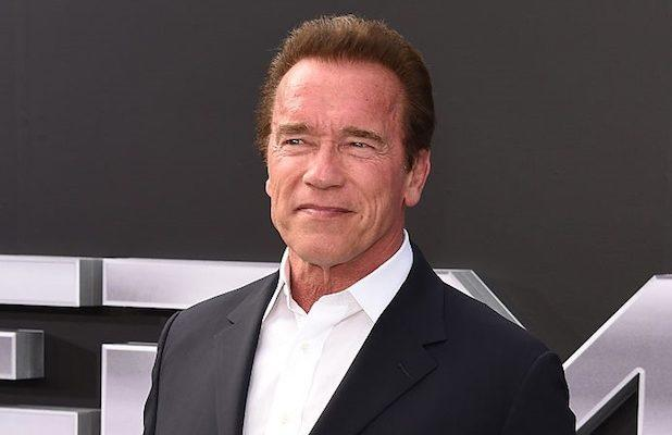 TikTok Gives Arnold Schwarzenegger Charity $3 Million to Feed Families Impacted by the Coronavirus Outbreak