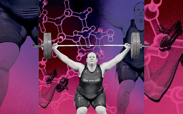 Transgender athlete Laurel Hubbard will compete at the Olympic Games