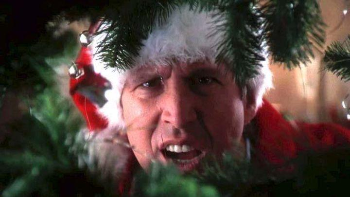 means an annual viewing of national lampoons 1989 classic christmas vacation theres nothing like a re cut trailer to appreciate a great movie - Christmas Vacation 2 Trailer