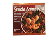 <p>Another newbie, this bowl is a go-to frozen lunch. It's made with brown rice, Asian-style veggies, and a good amount of shrimp.</p>