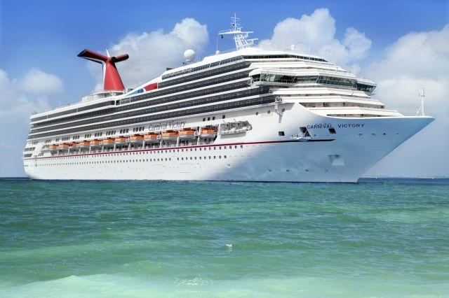 'No Sail' order for cruise ships in US extended for another 100 days