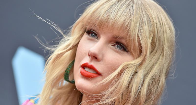 Taylor Swift. (Photo by Axelle/Bauer-Griffin/WireImage)